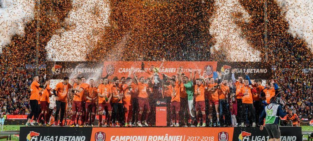 OUT! Inca un jucator se pregateste sa plece de la CFR Cluj! A anuntat clubul ca nu mai revine in Romania
