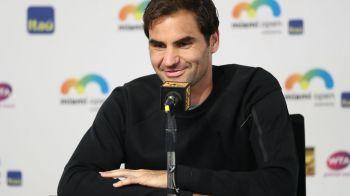 Roger Federer a dat o lovitura FABULOASA! Renunta la Nike pentru un contract de 300 de milioane de dolari