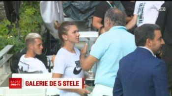 Nadia, PRIMA persoana luata in brate de Simona dupa victoria de la Roland Garros! Reactia GENIULUI din gimnastica
