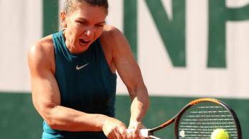 Cahill s-a trecut in plan secund! DEZVALUIRE IN PREMIERA: cine a stat cu adevarat in spatele succesului Simonei Halep de la Roland Garros