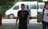 """""""Am venit la FCSB sa fiu titular!"""" Morutan, prezent la reunirea FCSB! Mesaj direct pentru Dica. VIDEO"""