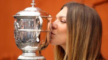 OFICIAL | Noile clasamente WTA si WTA Race! Simona Halep a pus puncte importante peste principalele sale urmaritoare. Cum arata TOPURILE