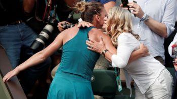"""New York Times: """"Simona Halep, urmasa Nadiei!"""" Cat de mult inseamna victoria Simonei de la Roland Garros pentru Romania"""