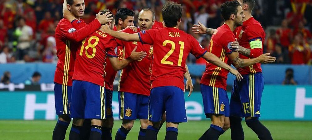 ALERTA pentru Spania! Principalul motiv care ii da emotii lui Lopetegui inaintea duelului de foc cu Portugalia!