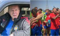 "Cum a reactionat Duckadam dupa ce Steaua Armatei a pierdut TOTUL in fata Rapidului in acest sezon: ""Daca tot ai vrut Steaua inapoi si ai primit-o..."""
