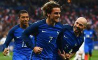 Topul celor mai valoroase echipe de la Mondial: Argentina, abia pe 7! Clasamentul in functie de cotele de piata