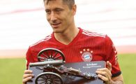 """""""Suma de 200 de milioane de euro e un NONSENS!"""" Anunt OFICIAL cu 3 zile inainte de startul Campionatului Mondial: """"Lewandowski va juca la noi sezonul urmator!"""""""