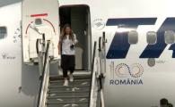 VIDEO Simona Halep a ATERIZAT la Bucuresti cu marele trofeu Roland Garros! Diseara, Simona va fi pe National Arena