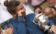 """""""Vreau sa am copii, vreau sa am cat mai multi"""" Simona Halep, despre cum i-a schimbat victoria de la Roland Garros planurile de viitor"""