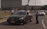 Simona Halep, OPRITA DE POLITIE in momentul in care pleca de la aeroport! Ce s-a intamplat