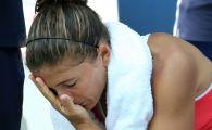 Veste SOC pentru o finalista Roland Garros: a fost suspendata timp de 10 LUNI pentru dopaj!