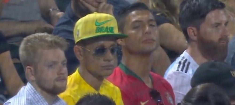 CLONELE lui Messi, Neymar si Cristiano Ronaldo s-au intalnit in Statele Unite! Unde au fost surprinsi acesti 3 oameni