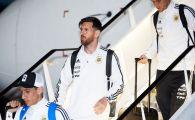 Obiectivul nationalei lui Messi la Campionatul Mondial! Anuntul UIMITOR facutde seful fotbalului argentinian