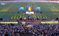 Imagini emotionante pe National Arena! Simona Halep si fanii au cantat imnul Romaniei | VIDEO