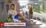 Titlul mondial merge in... Belgia! O belgianca a cucerit titlul de Miss Cupa Mondiala