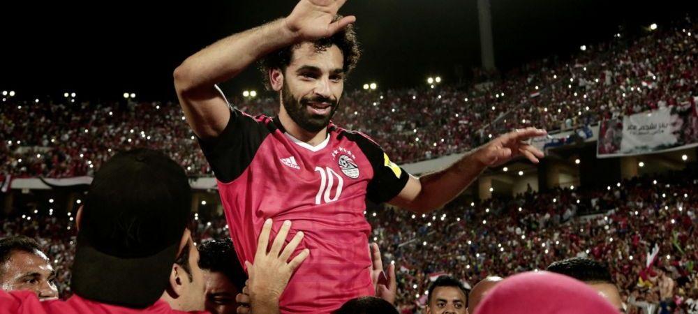 Cupa Mondiala 2018: Prezentarea echipelor din Grupa A - Rusia, Arabia Saudita, Egipt, Uruguay