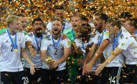 Cupa Mondiala 2018: Prezentarea echipelor din Grupa F - Germania, Mexic, Suedia, Coreea de Sud