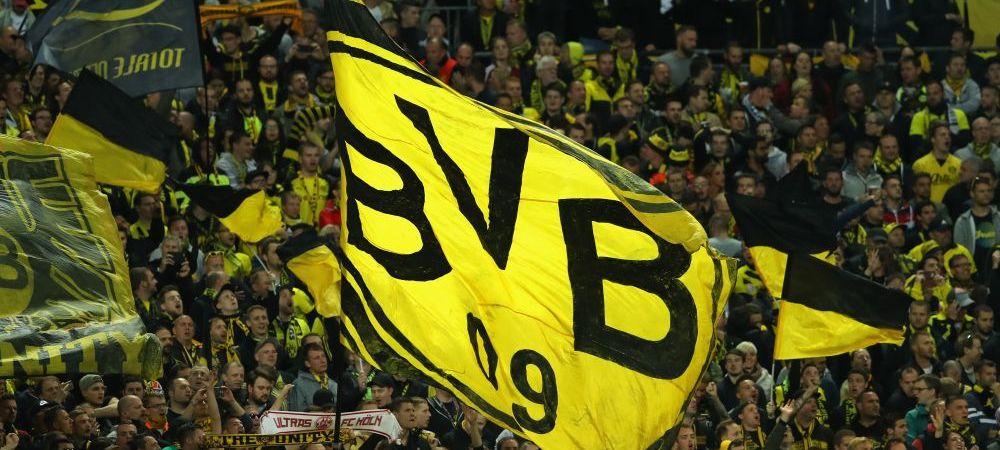 Borussia Dortmund mareste capacitatea stadionului cu... 6 LOCURI :) Cum ii ajuta modificarea pe nemti