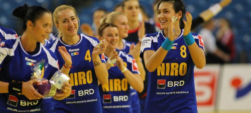 Romania si-a aflat adversarele din grupa de la EURO! Nu am scapat nici acum de Norvegia :)