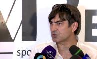 "Piturca, despre esecul CSA Steaua: ""Pentru o echipa nou infiintata, nu e un capat de tara!"" Cere interventia FRF"