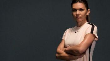 ULTIMA ORA | Simona Halep a semnat un nou contract de sponsorizare! Anuntul oficial facut de liderul mondial