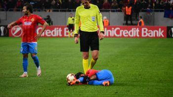 "ANALIZA / Continua FCSB sa-si suprasolicite jucatorii? Se anunta un alt sezon ""accidentabil"" pentru Budescu&Co."