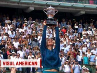 HALEP MANIA in Statele Unite! Dezvaluirile lui Ghita Muresan despre campioana din tenis