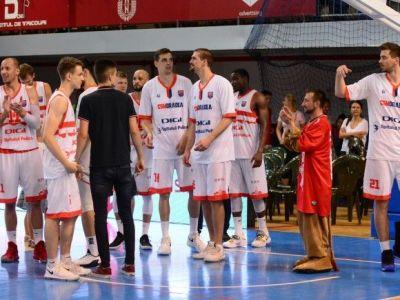 CSM CSU Oradea este noua campioana a Romaniei! Victorie NEBUNA in fata Stelei in finala Ligii Nationale