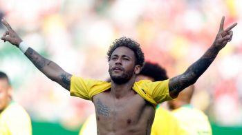Cine ar castiga Mondialul daca ar juca salariile fotbalistilor! Englezii ies in sferturi