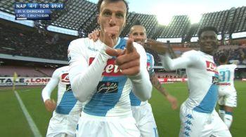 Bomba! Chiriches, inclus intr-o afacere de 50+ MILIOANE EURO. Schimbul propus de Napoli unei rivale din Serie A