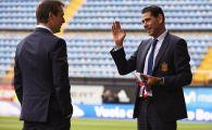 Spania si-a dat afara antrenorul cu o zi inainte de startul Mondialului! Anunt oficial: cine va sta pe banca la turneul final