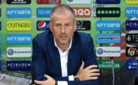 """""""Am venit sa iau titlul! Am refuzat oferte salariale mai bune"""" Edi Iordanescu vrea sa continue ce a inceput Petrescu si anunta TRANSFERURI la CFR"""