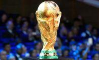 FIFA a anuntat unde va avea loc Mondialul din 2026! TREI TARI vor organiza turneul final