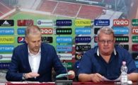 """Am fost pusi in situatia de a gasi rapid in antrenor!"" Iuliu Muresan a explicat de ce a fost ales Edi Iordanescu: ""Asta mi-a placut la el!"" | VIDEO"