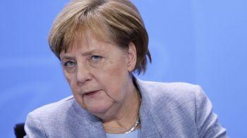 Ozil si Gundogan, bagati in SEDINTA de Angela Merkel inainte de Cupa Mondiala! Ce imagine aparuta pe net le-a reprosat