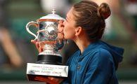 Simona Halep continua sa fie in prim-planul presei internationale. Ce nota i-au acordat americanii romancei pentru prestatia de la Roland Garros
