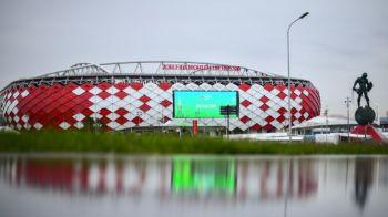 Nigeria, cea mai tanara echipa de la Mondial. Care este media de varsta a celor mai importante nationale care participa la Cupa Mondiala din Rusia