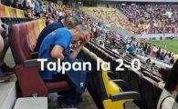 Atac de ULTIMA ORA al lui Talpan! Cere ca meciul sa NU se joace