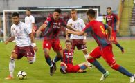 Steaua si Rapid, impreuna in Liga a 3-a?! Steaua ar putea sa intre FARA BARAJ in C. Anunt de ultima ora
