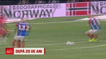Zidane si Henry au avut meciul lor inaintea mondialului! Au marcat supergoluri la 20 de ani de la titlul mondial al Frantei