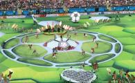Spectacol TOTAL inaintea primului meci de la Mondial | Ceremonie IMPRESIONANTA pentru deschiderea CM! AICI AI TOT ce s-a intamplat