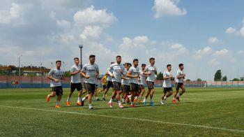 Dica a anuntat ce jucatori vrea sa vina la FCSB in aceasta vara! Surpriza antrenorului: cei doi jucatori care vor merge in cantonament cu echipa