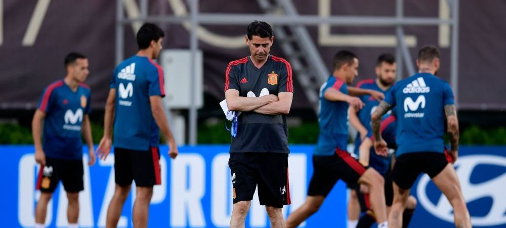 "Real Madrid, PUSA LA ZID dupa ce i-a 'furat' antrenorul nationalei Spaniei! Xavi pariaza in continuare pe castigarea Mondialului: ""Acest moment va uni echipa!"""