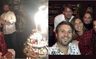 Simona Halep, PARTY pe malul lacului! Cum a petrecut la Bucuresti dupa victoria de la Roland Garros! FOTO