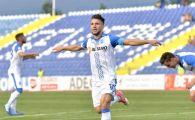 Oferte din Serie A pentru Baluta! Perla Craiovei are clauza de 6 milioane euro, iar oltenii se tin tare