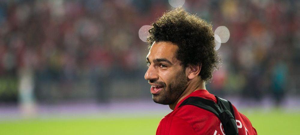 Cupa Mondiala 2018. Anunt de ULTIMA ORA facut de selectionerul Egiptului inainte de debutul la Mondial! Ce se intampla cu Salah