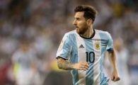 """Messi, aparat de presedintele Federatiei argentiniene: """"Nu trebuie comparat cu Maradona!"""" Cum poate cuceri Cupa Mondiala"""