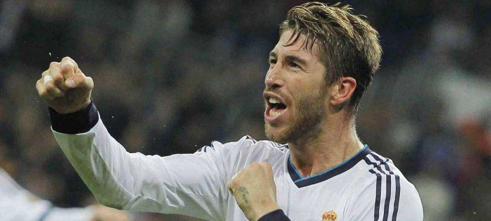 SCANDAL URIAS in cantonamentul Spaniei! Sergio Ramos a sarit sa-l bata pe presedintele federatiei: Pique i-a despartit