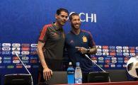 Sergio Ramos a reactionat dupa CUTREMURUL de la nationala Spaniei! Ce spune despre scandalul URIAS creat de Real