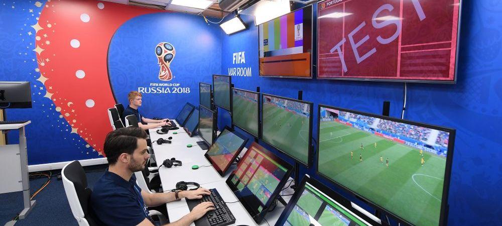 Un roman este seful serviciilor de transmisie la Cupa Mondiala din Rusia! Turneul marcheaza introducerea unei noi tehnologii